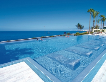 Hotel Riu Palace Meloneras 5*